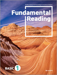 Fundamental Reading Basic 1