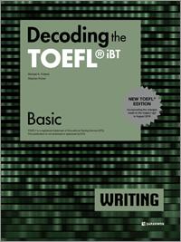 Decoding the TOEFL iBT WRITING Basic (New TOEFL Edition)