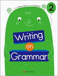 Writing on Grammar 2