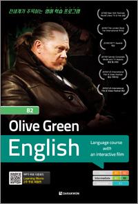 Olive Green English B2
