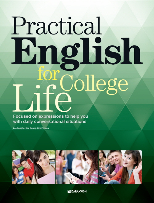 Practical English for College Life