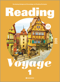 Reading Voyage Basic 1