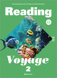Reading Voyage PLUS 2