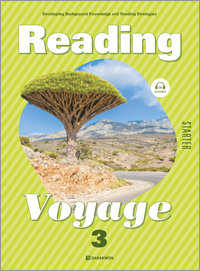 Reading Voyage STARTER 3