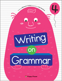 Writing on Grammar 4