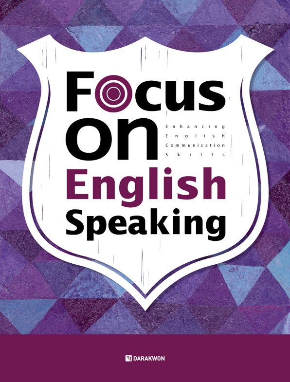 Focus on English Speaking
