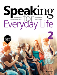 Speaking for Everyday Life 2 (개정)