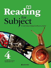 Reading for Subject 4