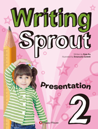 Writing Sprout 2